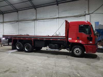 Caminhão Truck - Ford Cargo 12