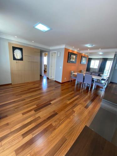 Imagem 1 de 30 de Apartamento Para Locação, R$ 3.600,00 , 2 Dormitórios, 1 Suíte, 2 Vagas, Andar Alto, Metro Alto Do Ipiranga- Vila Brasílio Machado, São Paulo, Sp - Sp - Ap6622_sales