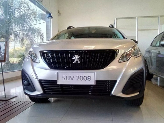 Robayna | Peugeot 2008 Active 1.6 Año 2020 0 Km Am20