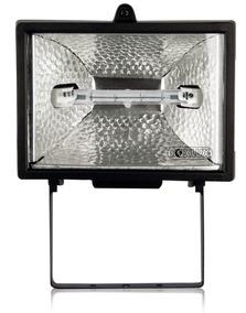 Refletor Em Aluminio Black Decor 4101