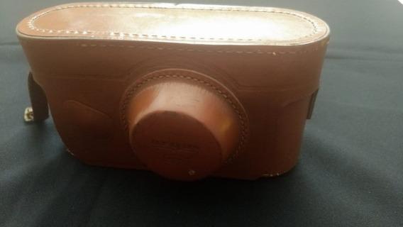Câmera Argus Usa Com Bag Original