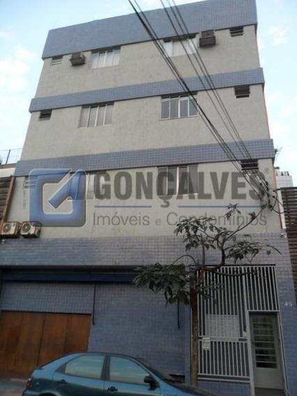 Venda Sala Comercial Sao Caetano Do Sul Centro Ref: 99908 - 1033-1-99908