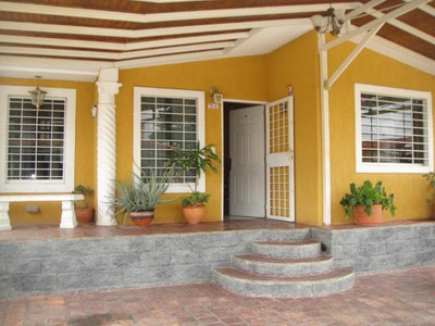 Casa En Venta En Hacienda Yucatan