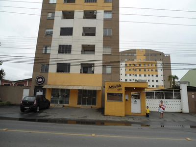 Apartamento No Costa E Silva Com 2 Quartos Para Locação, 43 M² - Lg1380