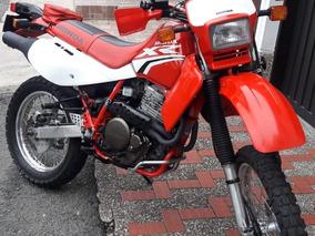 Honda Xr 650 Como Nueva