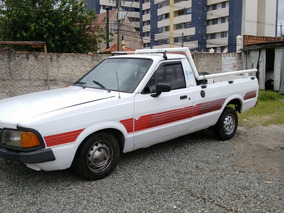 Ford Pampa 86