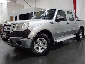 Ford Ranger 3.0 Xlt Limited Cab. Dupla 4x4 4p 2011