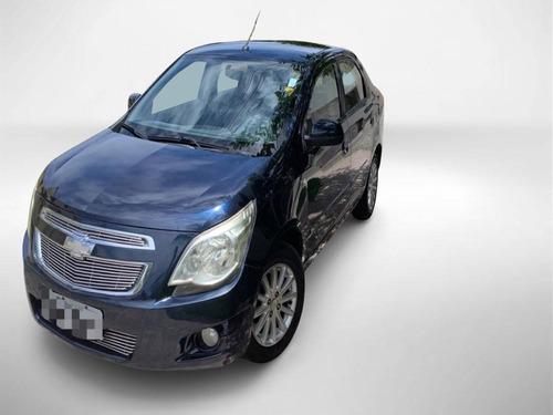 Chevrolet Cobalt Ltz 1.4 8v Flex