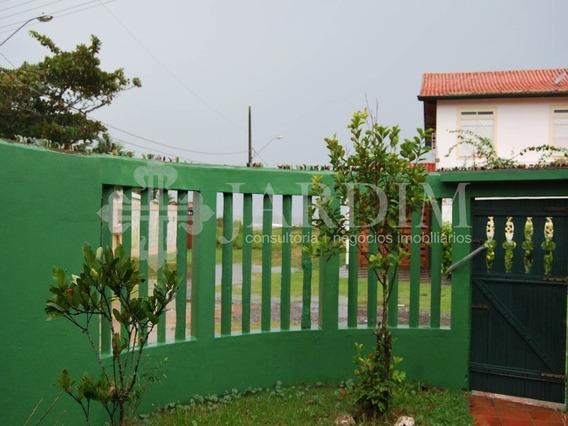 Casa Em Itanhaem - Temporada - Fim De Ano - Ca00463 - 32890182