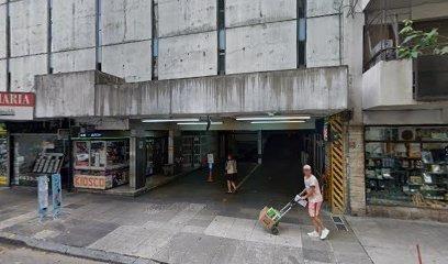Cochera Fija Enteramente Cubierta En Palermo - Plaza Italia