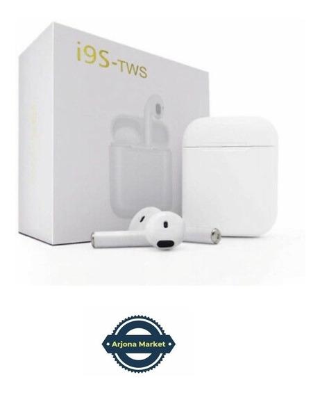 Audífonos Manos Libre Aierpods Inalambricos Bluetooth I9s-tw