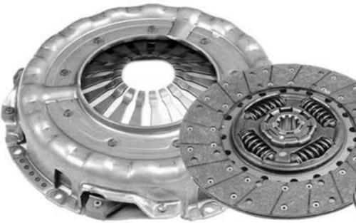Imagem 1 de 2 de Kit De Embreagem Caminhão 13-13/ 13-18 Mercedes