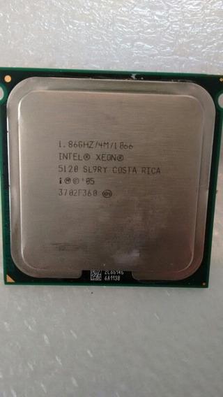 Processador Intel Xeon 5120 Sl9ry