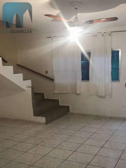 Casa A Venda No Bairro Jardim Santa Maria Em Guarujá - Sp. - 176-1