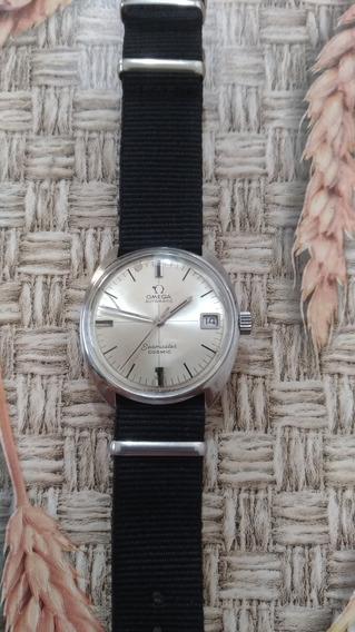 Relógio Omega Seamaster Cosmic