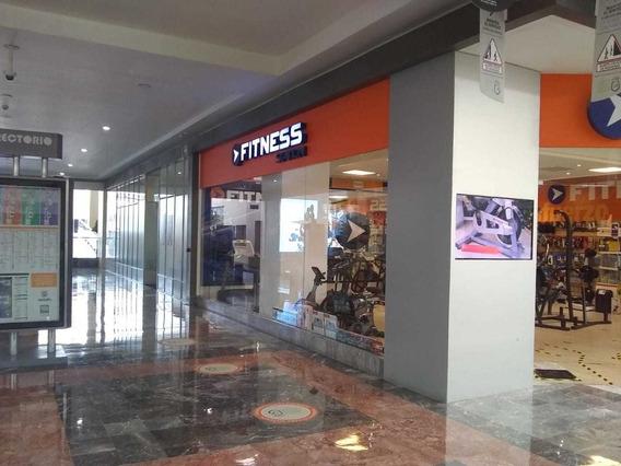 Traspaso Local De 102 M². En Centro Comercial Santa Fe