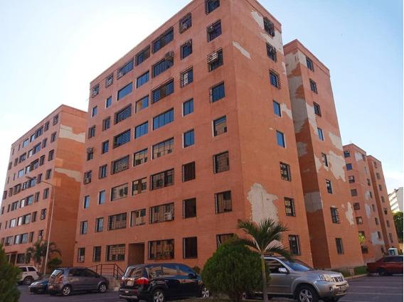Apartamento En San Jacinto Ovidio Gonzalez / 04163418694