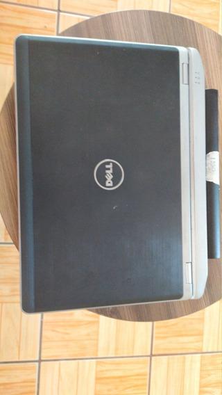 Dell Latitude I5 Modelo E6230