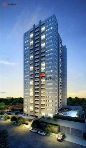 Apartamento 2 Suítes + Varanda Gourmet - Zona Sul Ribeirão Preto88 - Ap0731