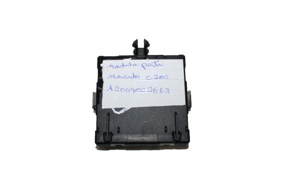 Modulo Porta Mercedes C200 A2059002613 Original