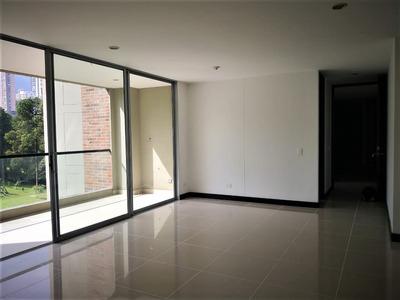 Apartamento En Arriendo Los Balsos 473-996