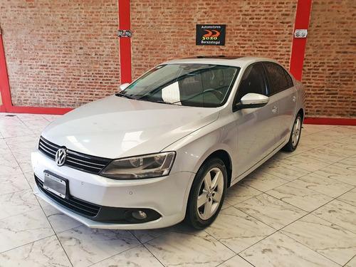 Imagen 1 de 15 de Volkswagen Vento 2.5 Luxury 170cv 2012