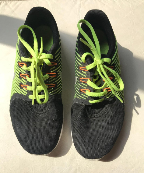 Zapatillas Nike Free - Originales N° 36