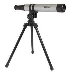 Telescopio Marca Vivitar Mod.vivtel30300 - Vivitar