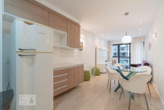 Apartamento Para Aluguel - Flamengo, 2 Quartos, 72 - 893015708