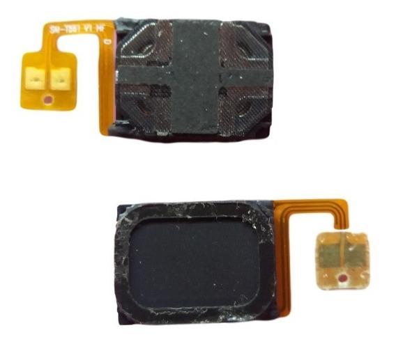 Auto Falante Tablet Samsung Tab E T560/561m 100% Original
