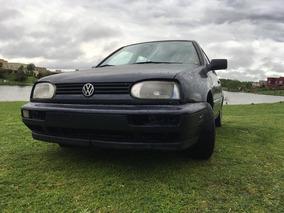 Volkswagen Golf Mk3 Gtd