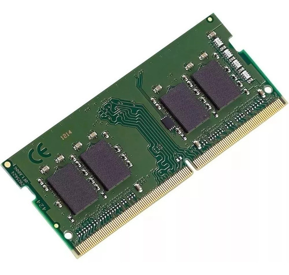 Memória 8gb Ddr4 P/ Notebook Samsung Np350xaa-kf3br
