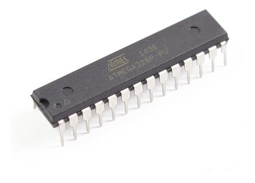 Microcontrolador Atmega328
