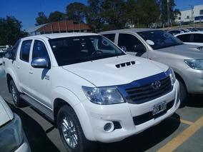 Toyota Hilux 3.0 Cd Srv I 171cv 4x4 2013