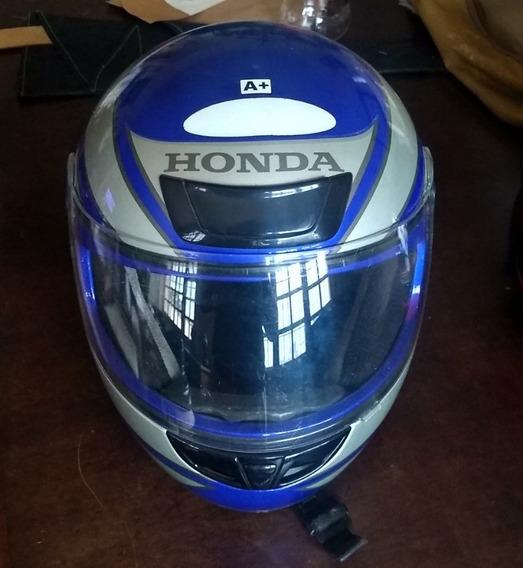 Capacete Honda Usado