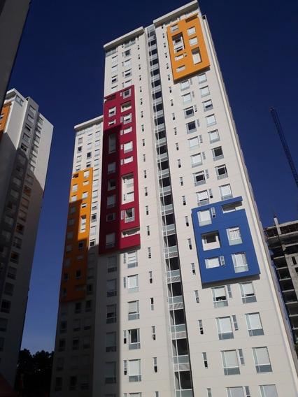 tres Lagos Santa María Río Consulado 800 Torre Marsella Piso 4 Depto Renta