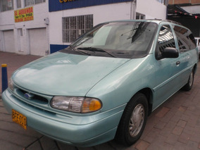 Ford Windstar 1995 7 Pasajeros