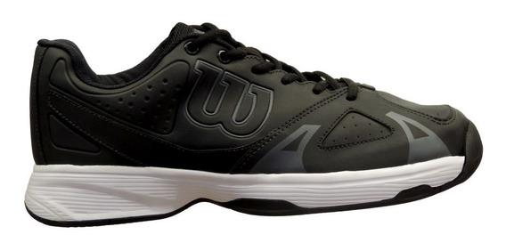 Zapatillas Tenis Wilson Force - Hombre