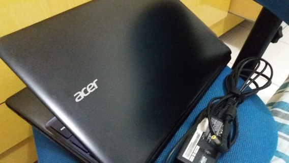Notebook Acer Aspire E1-532