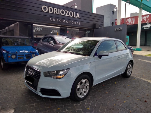 Audi A1 Atraction 1.2t