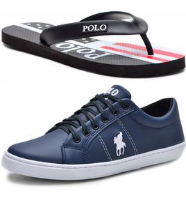 f15f6667d Tenis Adidas Canhamo - Sapatos Azul-marinho com o Melhores Preços no ...