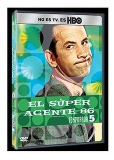 El Super Agente 86 - Importe Por Temporada - Dvd
