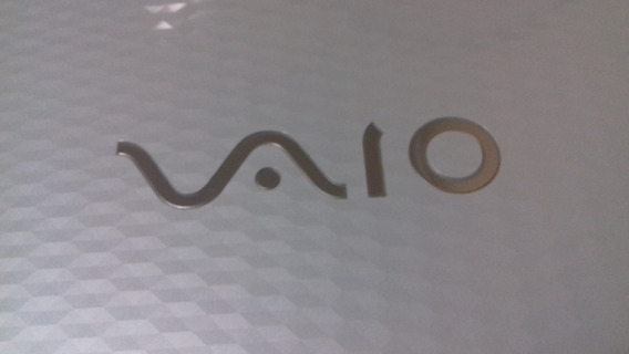 Vaio Core Intel 3 Notebook Mod.pcg-71911x Original Sony Leia