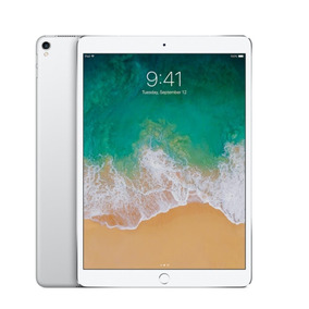 iPad Pro 12.9 256gb Tela Retina Wifi 4g - Prata Lacrado + Nf