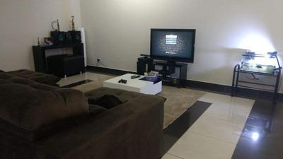 Casa Com 4 Dormitórios À Venda, 400 M² Por R$ 1.350.000 - Vila Rosália - Guarulhos/sp - Ca0694