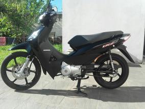 Honda Igual A 0km Aleacion + Disco 2017
