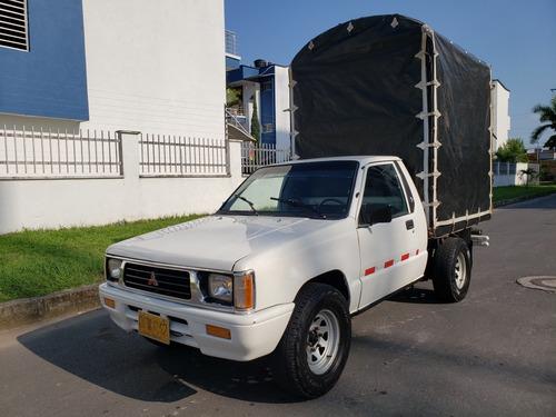 Mitsubishi L200 1995 2.0l