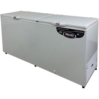 Freezer Inelro Fih 700 2 Puertas 695 Litros Selectogar6