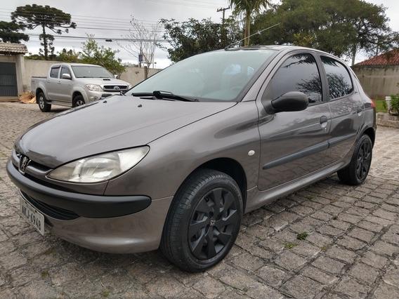 Peugeot 206+ Soleil 1.0 16v