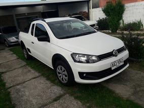 Volkswagen Saveiro G6 2015